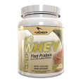 Al Sports Nutrition No Whey! Chocolate Protein product front