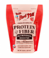 Bob's Red Mill Protein & Fiber Nutritional Booster product front