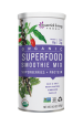 Essential Living Foods Organic Superfood Smoothie Mix Superberries + Protein product front