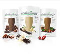 Shakeology Vegan Cafe Latte product front