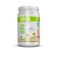 Vega Essentials Vanilla product front