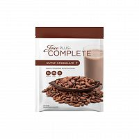 Complete Shake Dutch Chocolate Juice Plus