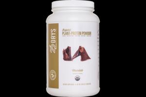 Plant Protein Powder Chocolate 22 Days Nutrition