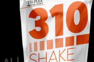 310 Shake Vegan Chocolate 310 Nutrition