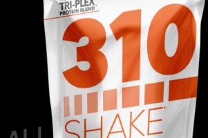310 Shake Vegan Vanilla