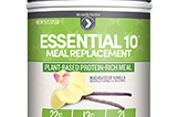 Essential 10 Meal Replacement  Madagascar Vanilla Designer Protein