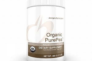 Organic PurePea Chocolate Designs For Health