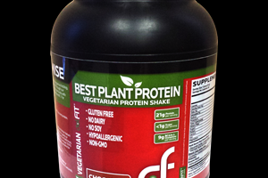 Best Plant Protein Chocolate dotFIT