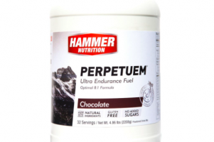 Perpetuem Chocolate Hammer Nutrition