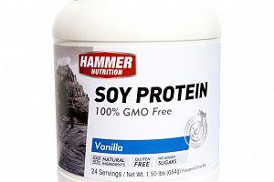 Soy Protein Vanilla Hammer Nutrition