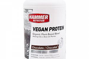 Vegan Protein Chocolate Hammer Nutrition