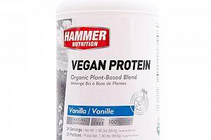 Vegan Protein Vanilla Hammer Nutrition