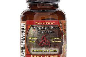 Warrior Food Chocolate Health Force