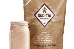 Pea Protein Vanilla Ka'Chava