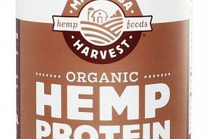 Organic Hemp Protein Chocolate Manitoba Harvest