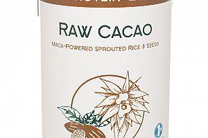 Raw Cacao Vegan Protein Mattole Valley Naturals