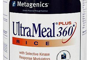 Ultrameal Plus 360 Rice Chocolate Metagenics