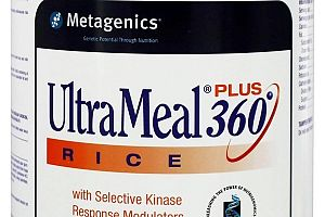 Ultrameal Plus 360 Rice Vanilla Metagenics