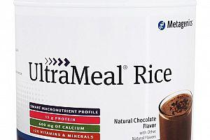 Ultrameal Rice Chocolate Metagenics