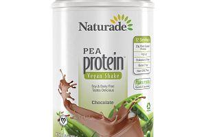 Pea Protein Chocolate Naturade