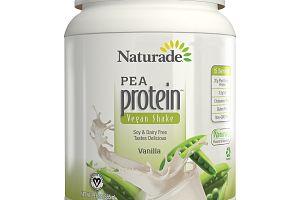 Pea Protein Vanilla Naturade