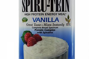 SPIRU-TEIN PureTrition Vanilla Natures Plus