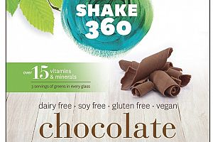 Shake360 Chocolate NutriSystem