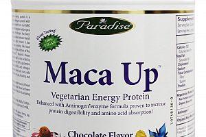 Maca Up Chocolate Paradise Herbs & Essentials