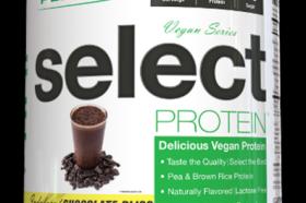 Vegan Series Select Protein Chocolate PEScience