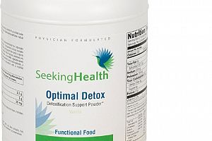 Optimal Detox Protein Powder