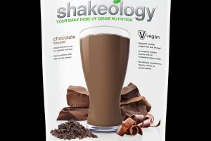 Shakeology Vegan Chocolate Beachbody