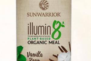 Illumin8 Vanilla SunWarrior