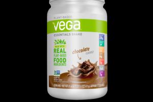 Essentials Shake Chocolate Vega