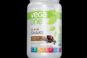 Vega One Nutritional Shake Chocolate Vega