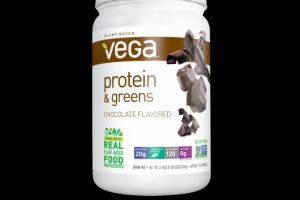 Protein & Greens Chocolate Vega