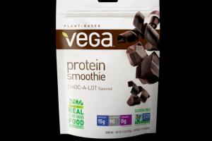 Protein Smoothie Chocolate Vega