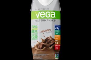 Protein+ Shake Chocolate Vega