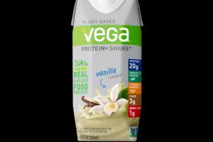 Protein+ Shake Vanilla Vega