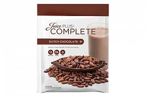 Complete Shake Dutch Chocolate Juice Plus