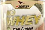 No Whey! Chocolate Protein AI Sports Nutrition