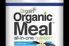 Organic Meal Vanilla Orgain