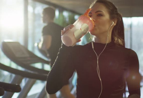 Protein Picker's Running List of Best Tasting Protein Shakes