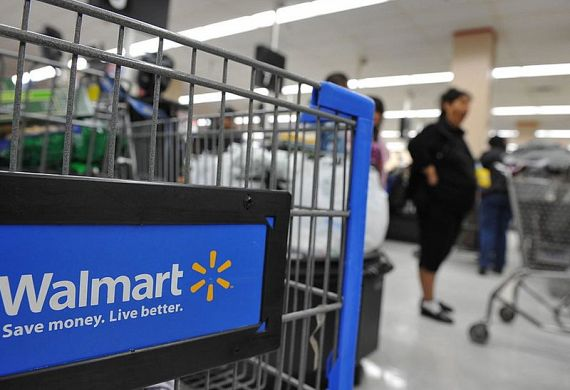 Walmart Wants Suppliers to Focus on Plant-Based Products