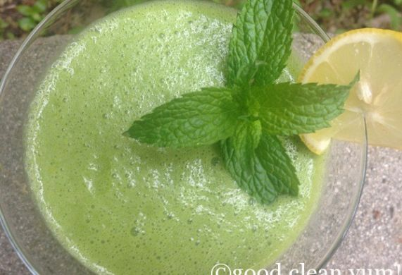 Awaken Green Protein Shake