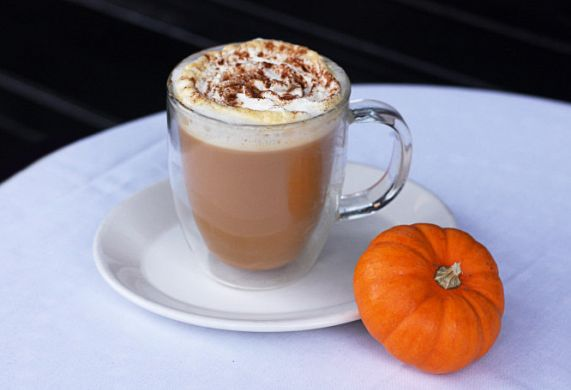Protein Pumpkin Spice Latte Recipe