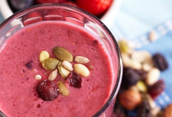 7 Healthy Vegan Protein Smoothie Recipes