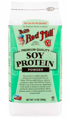 BRMSProtein product front
