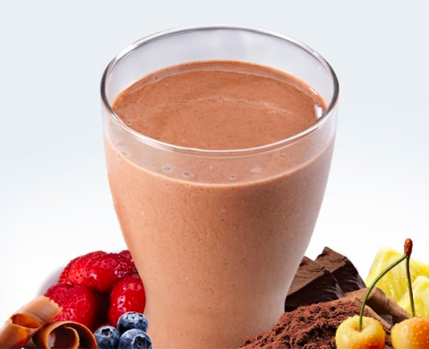 Shakeology Vegan Chocolate photo