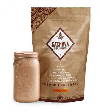 Ka'Chava Chocolate product front