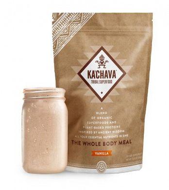 Ka'Chava Vanilla product front